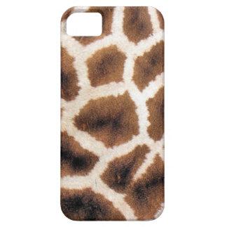 Giraffe Pattern Case iPhone 5 Cover