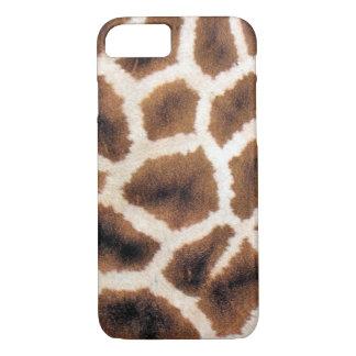 Giraffe Pattern Case