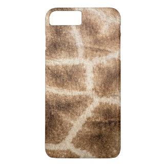 Giraffe pattern iPhone 7 plus case