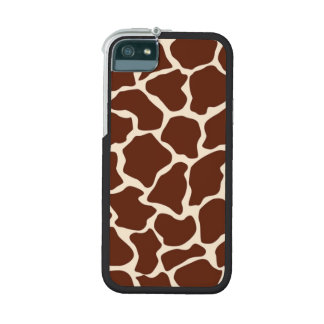 Giraffe patterns cover for iPhone 5/5S