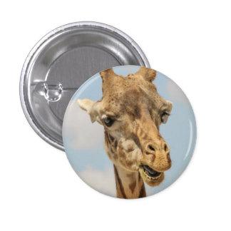 Giraffe Pin