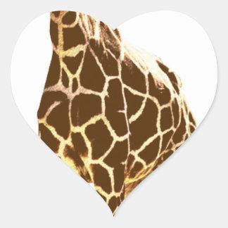 giraffe.png heart stickers