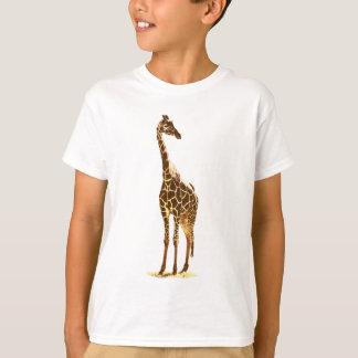 giraffe.png t shirt