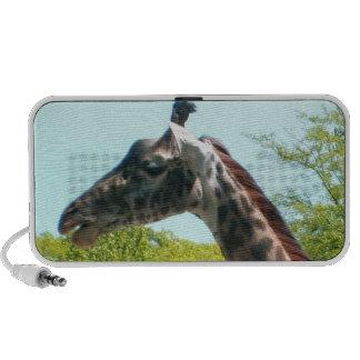 Giraffe Portable Speaker