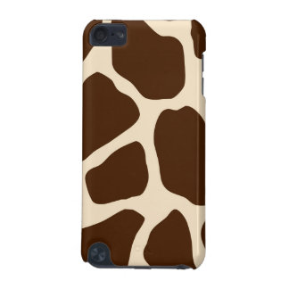 Giraffe Print iPod Touch (5th Generation) Cases