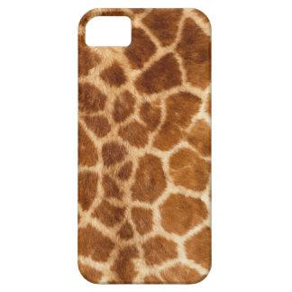 Giraffe Print Case For The iPhone 5