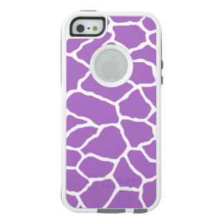 Giraffe Print OtterBox iPhone SE/5/5s Case