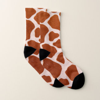 Giraffe Print Pattern 1