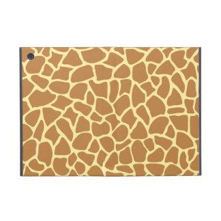 Giraffe Print Pattern. Covers For iPad Mini