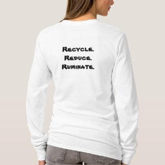 Giraffe Recycle T-Shirt