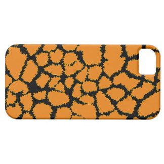Giraffe skin pattern I phone case style No 5