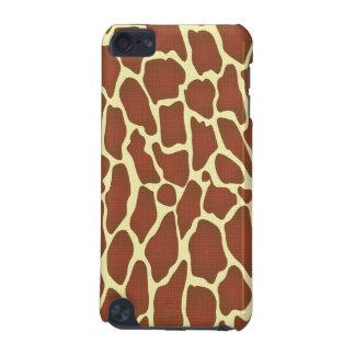 Giraffe Skin Pattern iPod Touch 5G Covers