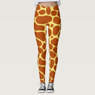 Giraffe Skins Leggings