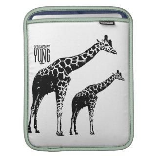 Giraffe Sleeve Cases MacBook Sleeve