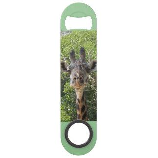 Giraffe Speed Bottle Opener