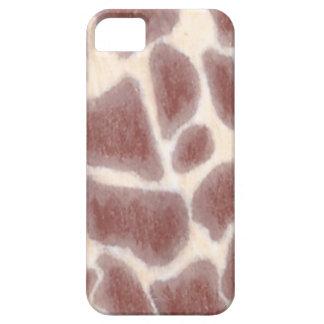 Giraffe Spots Pattern iPhone 5 Case