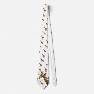 Giraffe Tie