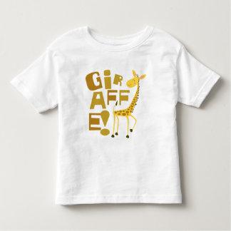 Giraffe! Toddler T-Shirt