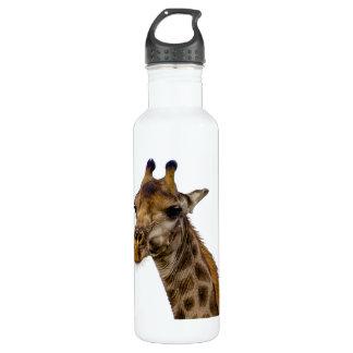 Giraffe Water Bottle