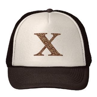 Giraffe X Cap