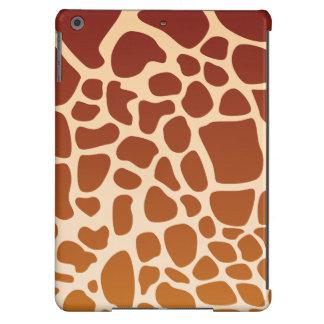Giraffes Case Cover For iPad Air