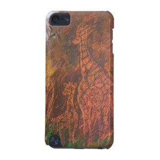 Giraffes. iPod Touch 5G Case