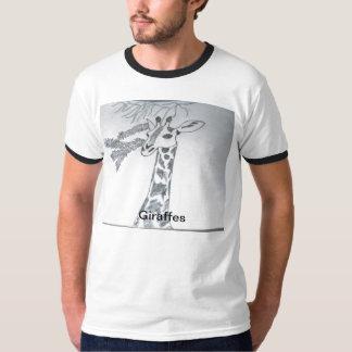 Giraffes Shirts