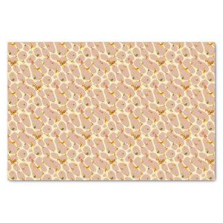 Giraffes Tissue Paper
