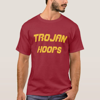 Girard, KS High School Trojan T-Shirt