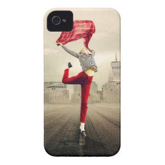 girl-2940655_1920 iPhone 4 case