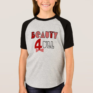 girl' 4 year birthday tshirt HQH