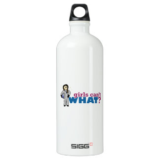 Girl Astronaut SIGG Traveller 1.0L Water Bottle