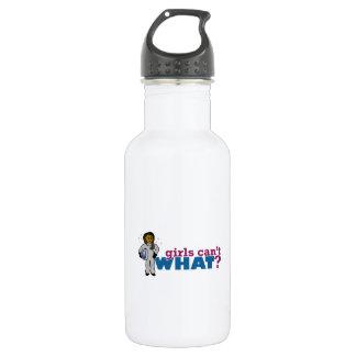 Girl Astronauts 532 Ml Water Bottle