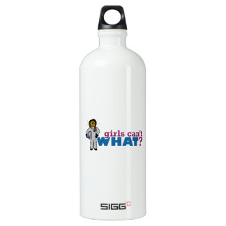 Girl Astronauts SIGG Traveller 1.0L Water Bottle