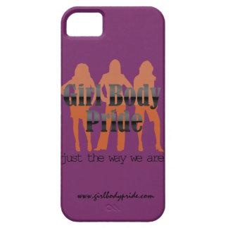 Girl Body Pride Logo Phone & Tablet Case