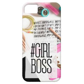 #Girl Boss Phone Case