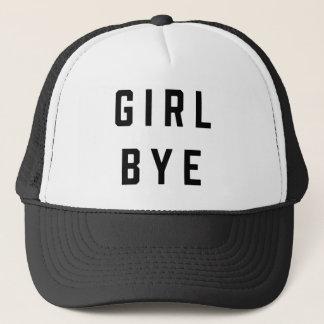 Girl, Bye | Quote Trucker Hat