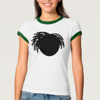Girl Dread Head T-Shirt