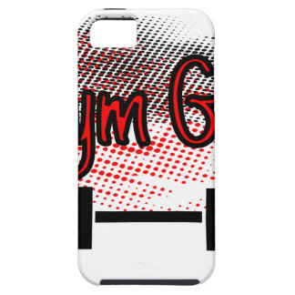 Girl Girl iPhone 5 Cover