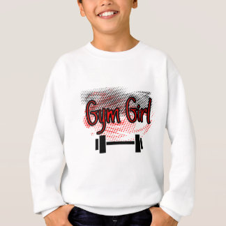 Girl Girl Sweatshirt