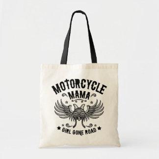 Girl Gone Road Tote Bag