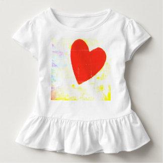 Girl I Love Toddler T-Shirt