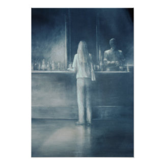 Girl in a Bar 1995 Poster