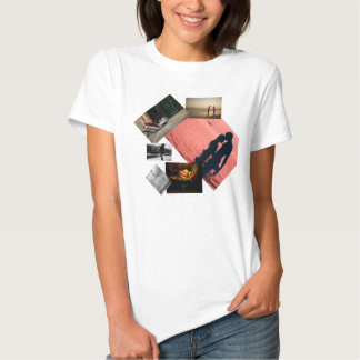 Girl Love Story Tshirts
