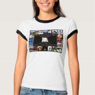 Girl Photographers T-Shirt