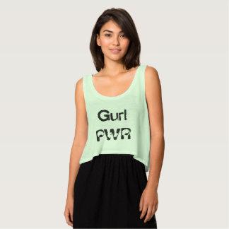 Girl Power #2 Singlet