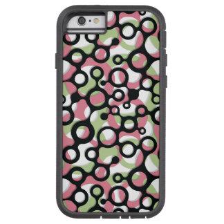 Girl Power Tough Xtreme iPhone 6 Case