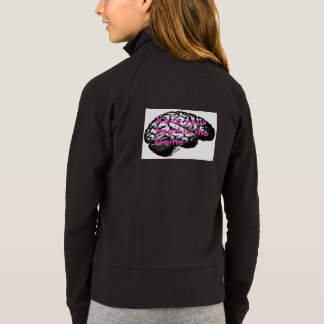 Girl Power practice jacket