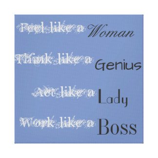 Girl Power - Sign for Home and Office