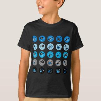 """""""Girl Rock Star"""" Shirts"""